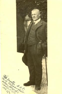 Prim. Zahradnický, květen 1929