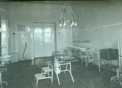 operaèní sál