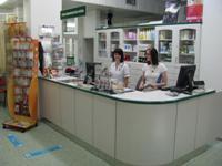 Prodejna zdravotnických potřeb