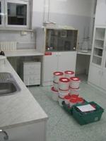 Analytická laboratoř