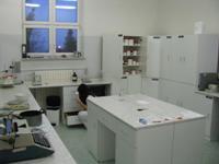Laboratoř I