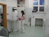 Laboratoř II