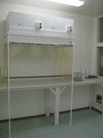Přípravna sterilních LP - BOX