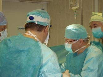 Operace štítné žlázy